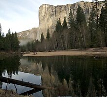 El Capitan  by jfew
