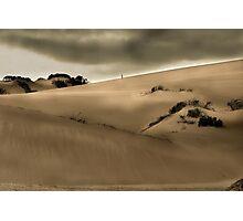 Dune mood Photographic Print