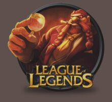 Gragas Collection T-Shirt
