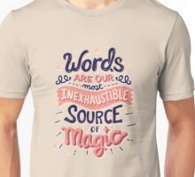 Source of Magic Unisex T-Shirt