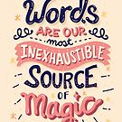 Source of Magic by Risa Rodil