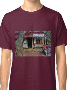 Luckenbach TX Classic T-Shirt
