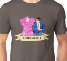 Gerard and Lola Unisex T-Shirt
