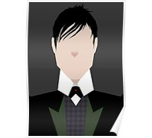 Oswald Cobblepot - The Penguin (Gotham) Poster