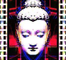 The Buddha Inside by Rois Bheinn Art and Design