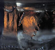 Mythologie - Priam by Balbize