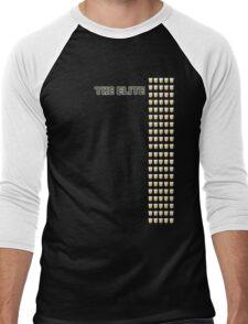 The Elite Men's Baseball ¾ T-Shirt