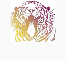 Bicolor tiger Womens T-Shirt