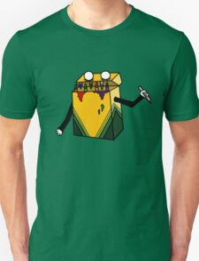 Zombie Crayons T-Shirt
