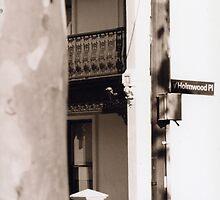 Haus viii by Sylvia Karall