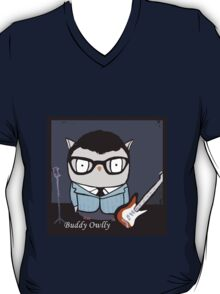 Buddy Owlly T-Shirt