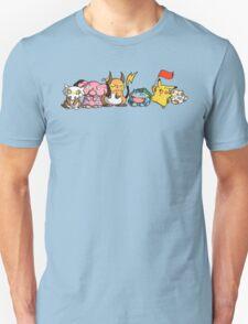 Victory! Design T-Shirt