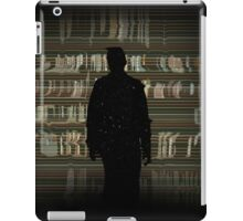 Intersellar STAY iPad Case/Skin