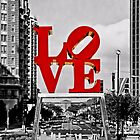 City Of Brotherly LOVE by DJ Florek
