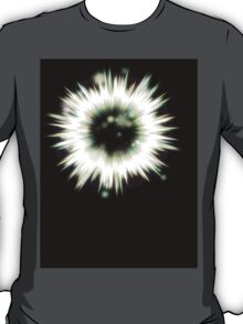 Abstract colorful exploding star 2 T-Shirt