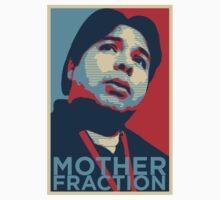 Julio Avasan - Mother Fraction by jubjub449