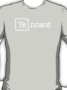 Tennant, the 10th Element T-Shirt