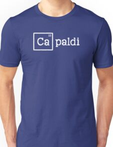 Capaldi, the 12th Element Unisex T-Shirt