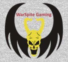 WarSpites Gaming Clan Merchandise (Small Logo) One Piece - Short Sleeve