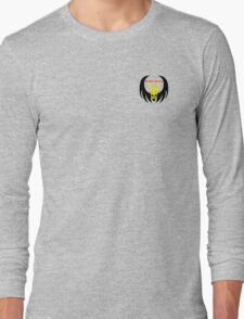 WarSpites Gaming Clan Merchandise (Small Logo) Long Sleeve T-Shirt