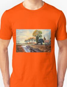 The Enigmatic Eleanor Rigby Unisex T-Shirt
