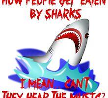 Sharks - Hear The Music by mralan