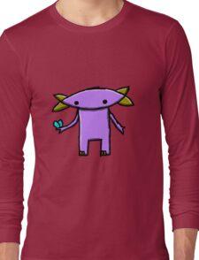 Jansen Long Sleeve T-Shirt