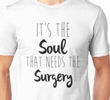 Pretty Hurts Unisex T-Shirt