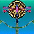 Dragonfly by Dalton Sayre