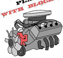 I still play with engine blocks by mralan