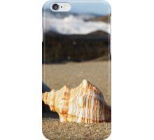 Sea Shores iPhone Case/Skin