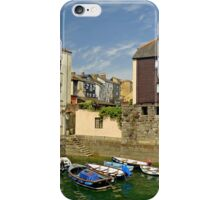 Mulberry Quay, Falmouth iPhone Case/Skin