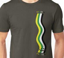Skoliosexual Scarfy Unisex T-Shirt