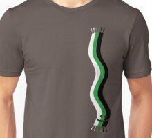 Neutrois Scarfy Unisex T-Shirt