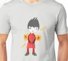 Little Ninja Unisex T-Shirt