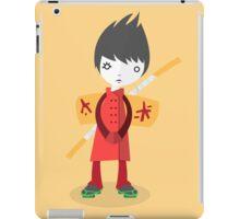 Little Ninja iPad Case/Skin