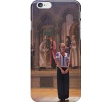 Folk Story iPhone Case/Skin