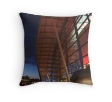 The Sage Throw Pillow