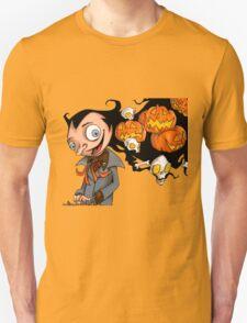 The Kids Call Him Pumpkin Hair T-Shirt
