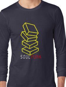 Soul Punk Long Sleeve T-Shirt