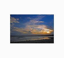 Sunset Over Penzance, Cornwall Unisex T-Shirt