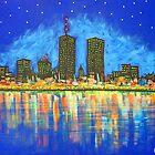 NEW YORK 2008 by Matt Ware