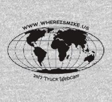 Whereismike by whereismike