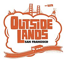 Outside Lands World Photographic Print