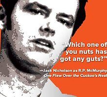 jack nicholson quote by thendope711