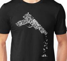 gunslead2murder4 Unisex T-Shirt