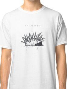 Serie 3/4. Nº 8 Classic T-Shirt
