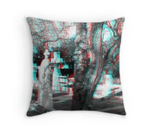 Have A Look Around Throw Pillow