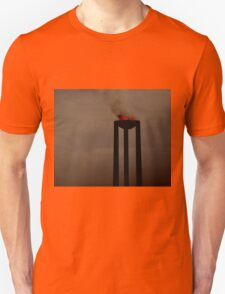 Olympic Flame T-Shirt
