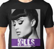 Natalia Kills Design Unisex T-Shirt